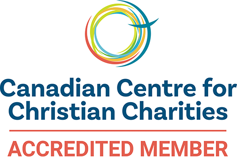 Canadian Council of Christian Charities - Seal of Accountibility